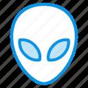 alien, extraterrestrial, science