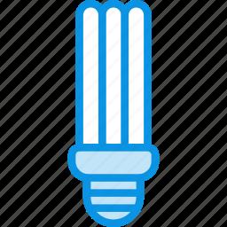 eco, lamp, light icon