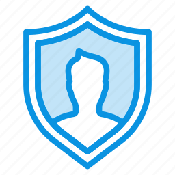 defense, firewall, guard, privacy, protection, secure, security, shield icon