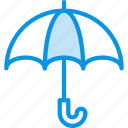 protection, security, umbrella icon