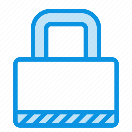lock, padlock, password, private, protection, secure icon