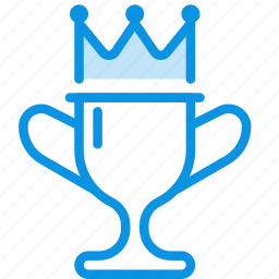 cup, games, goblet, leader, olympic, sport, victory, winner icon