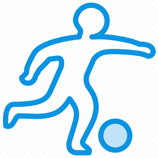 football, games, human, olympic, play, soccer, sport icon