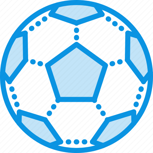 Ball, football, sport icon - Download on Iconfinder