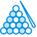 billiard, billiards, game icon