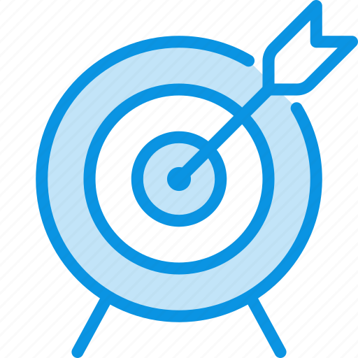 darts, olympics, target icon