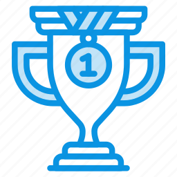 award, cup, winner icon