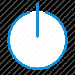 switch, tumbler icon