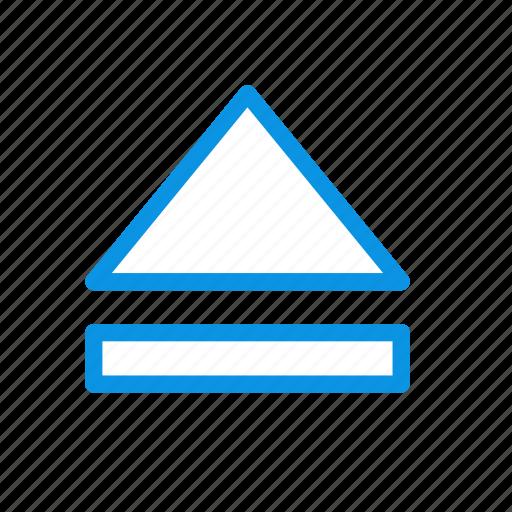 ejejct icon