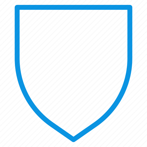 blazon, logo, shield, sign icon