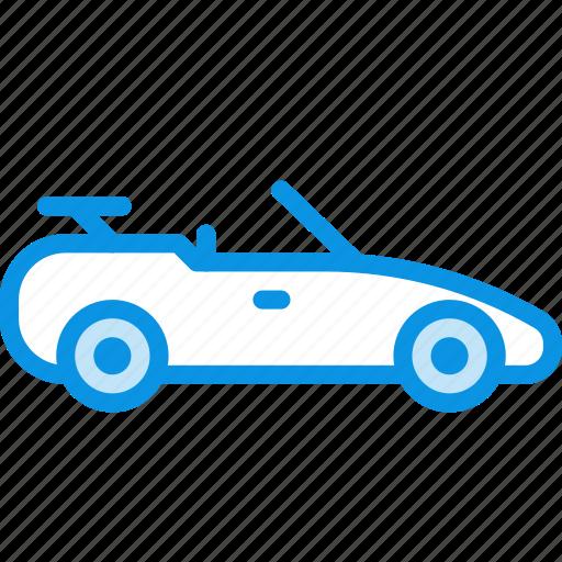 car, ferrari, formula, sport, sportcar, transport icon