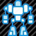 exoskeleton, robot