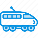 express, sapsan, tgv, train icon