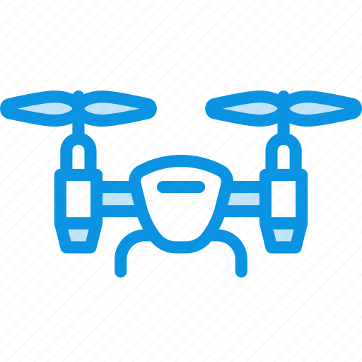 Drone, flying, quadcopter icon - Download on Iconfinder