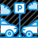 car, parking