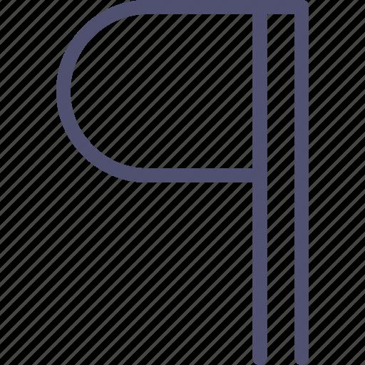 design, editing, paragraph, text icon