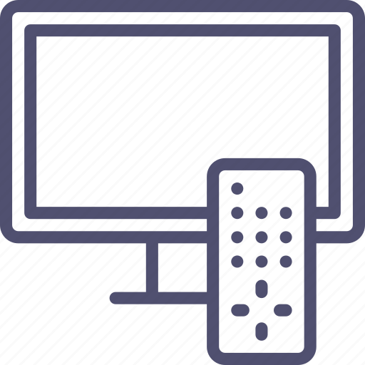 channel, device, entertainment, remote, settings, television, tv, watch icon