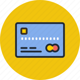 card, credit, money, pay, payment icon