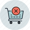 basket, buy, cart, checkout, shop, shopping, store icon