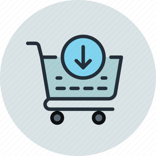 add, basket, buy, cart, checkout, shop, shopping, store icon