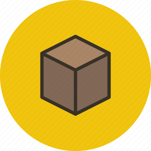 box, bundle, crate, package, parcel, product, shipping icon