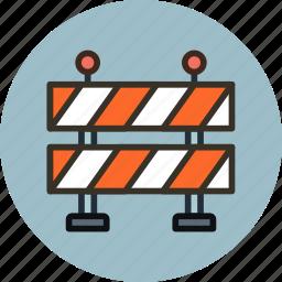 block, consturction, road, transport icon