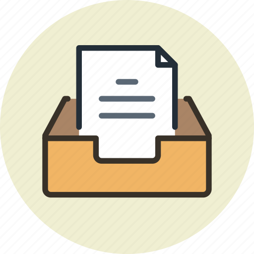 box, email, inbox, mail, mailbox, new icon