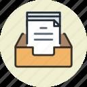 email, inbox, mail, mailbox, new