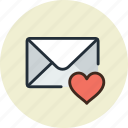 email, favorite, flagged, mail, marked, message