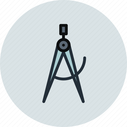 Calipers, mason, measure, tool icon - Download on Iconfinder
