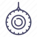 halloween, horror, eyeball icon