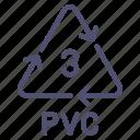 chloride, polyvinyl, pvc