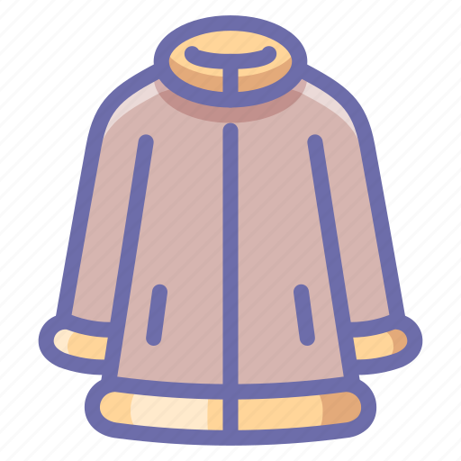Clothes, coat, warm icon - Download on Iconfinder