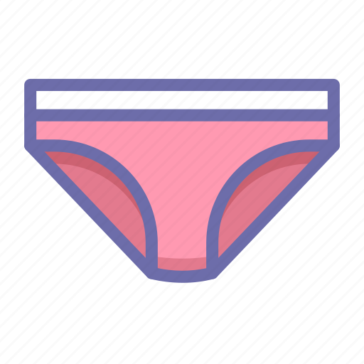 classic, drawers, underpants, underwear icon
