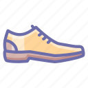 boots, footwear, shoes icon