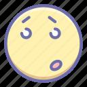 emoji, notme, wasnotme icon
