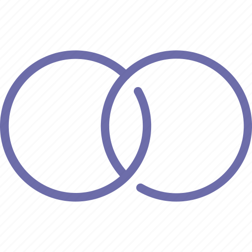 marriage, rings, wedding icon
