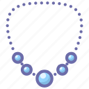 necklace, present, jewel