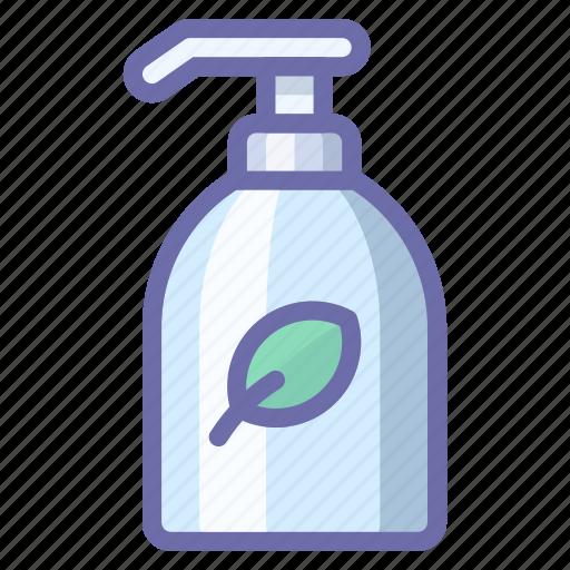 cosmetics, cream, makeup, soap icon