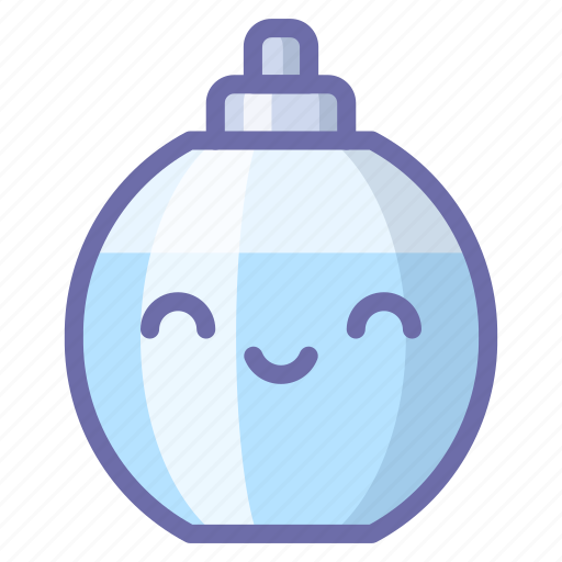Cosmetics, kawaii, perfume icon - Download on Iconfinder