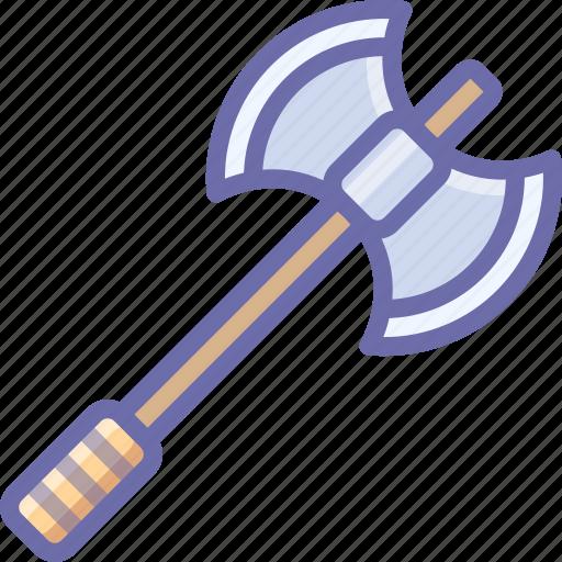 axe, viking icon