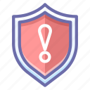 guard, security, warning icon