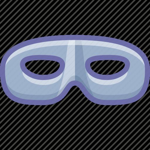 Privacy, mask, incognito icon