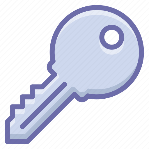 Access, key, password icon - Download on Iconfinder