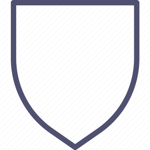 blazon, logo, shield, sign icon