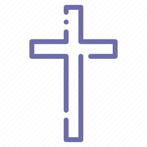 Christian, cross, holy, religion icon - Download on Iconfinder