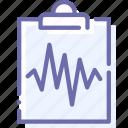 analysis, cardiogram, medical, tests