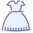 clothes, dress, evening, wedding