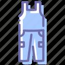 bib, overalls, pants, straps