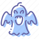 casper, evil, ghost, halloween